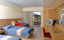 Foto Aparthotel Starbeach Village in Chersonissos ( Heraklion Kreta)